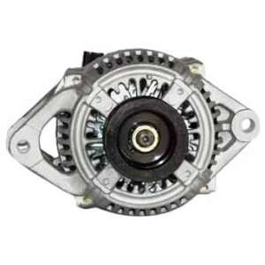 TYC 2 13766 Dodge Ram Pickup Replacement Alternator