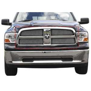 2009 2012 DODGE RAM PU 1500 MESH GRILLE GRILL Automotive