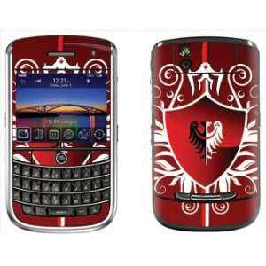 Shield Skin for Blackberry Tour 9630 Phone Cell Phones & Accessories