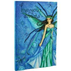 Live Your Dreams Fairy Wall Art