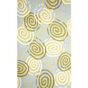 Sawgrass Mills Pogo Citron Rug   Large 8x10 Furniture