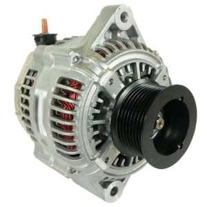 This is a Brand New Alternator Fits John Deere Marine
