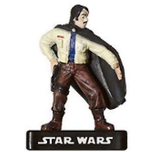 Star Wars Miniatures Biggs Darklighter # 3   Alliance and