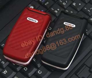 NOKIA 2650 Mobile Cell Cellular Phone GSM 900/1800 Unlocked Red & Gift