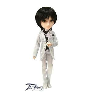 Tae Yang Filato Wedding Fashion Doll Figure Toys & Games