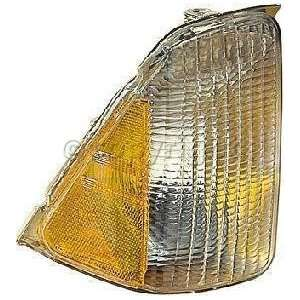 CORNER LIGHT ford AEROSTAR 92 97 marker rh van Automotive