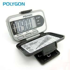 High Quality Polygon Big Screen Calories Multi function
