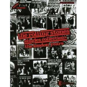 The Rolling Stones Singles Collection The London Years