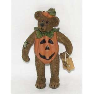 Boyds Bears & Friends   Bradley Boo Bear Countin the