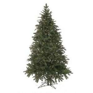 Noble Fir Premium Pre Lit Christmas Tree 9