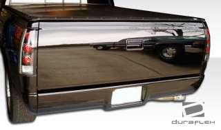 88 98 Chevy C1500 Roll Pan Rear Body Kit