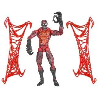 Spider man Classic Heroes Figure Assortment   CARNAGE