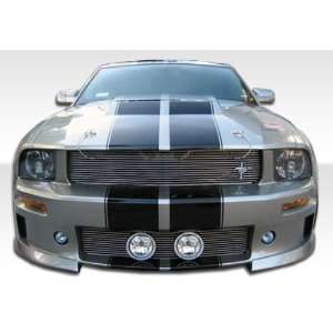 2005 2009 Ford Mustang CVX Front Bumper Automotive
