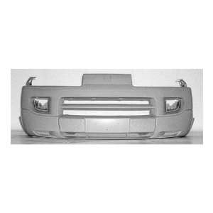 SATURN VUE Front bumper cover w/o Red Line; 2002 2003 2004