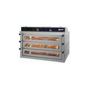 Doyon PIZ6 48 Electric Pizza Oven