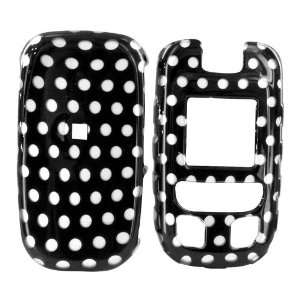 For Samsung Convoy U640 Hard Case Cover Skin Polka Dots