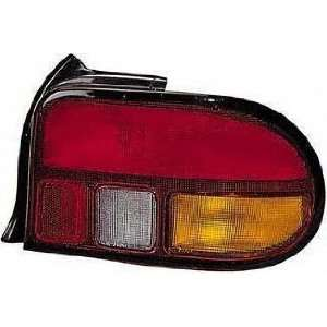 94 96 FORD ASPIRE TAIL LIGHT RH (PASSENGER SIDE) (1994 94 1995 95 1996