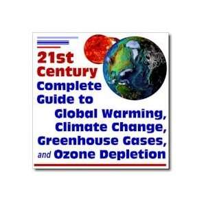 Century Complete Guide to Global Warming CD ROM Musical Instruments