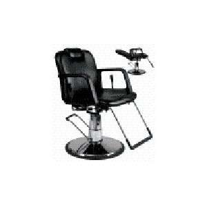 Multi purpose Styling Chair (Black) Beauty