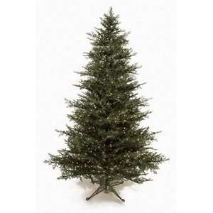 9 Pre Lit Hemlock Pine 1000 Light Christmas Tree