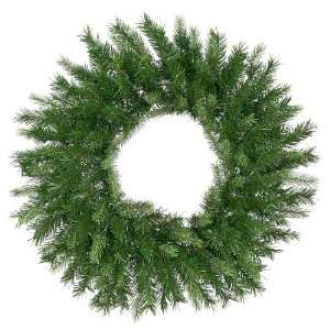 Spruce Artificial Christmas Wreaths 24   Unlit