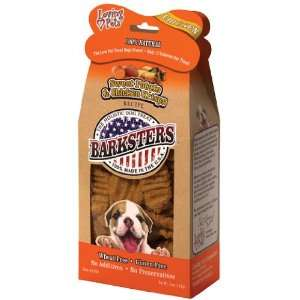 Loving Pets Barksters Dog Treats   Sweet Potato & Chicken