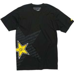 One Industries Rockstar Gravity Youth Short Sleeve Casual T Shirt/Tee