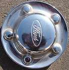 16 1999 00 Ford Expedition F150 OEM Alloy Wheel Center Cap hubcap