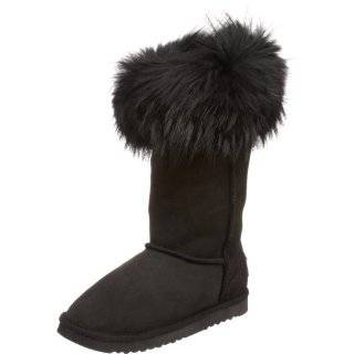 Australia Luxe Collective Womens Foxy Fur Lined Boot