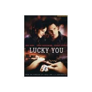 New Warner Studios Lucky You Comedy Miscellaneous Motion
