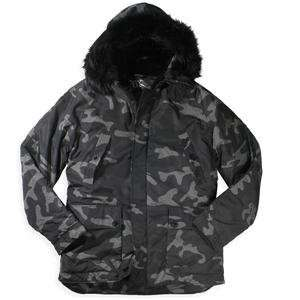 Fox Racing Insulator Jacket   Medium/Camo