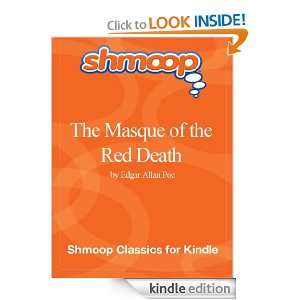 The Masque of the Red Death Complete Text with Integrated Study Guide