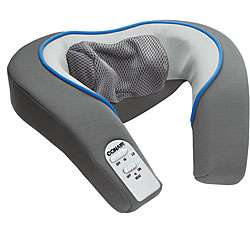 Conair Heated Deep Kneading Shiatsu Neck Massager