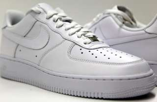 Nike Air Force 1 Womens Shoes Sz 6 ~ 10 #315115 112