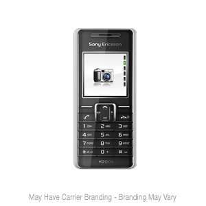 Sony Ericsson K200a Unlocked GSM Cell Phone Cell Phones