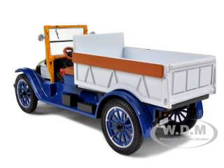 1920 PICKUP TRUCK WHITE 132 DIECAST MODEL CAR