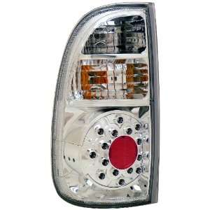 Anzo USA 311118 Toyota Tundra All Chrome LED Tail Light