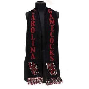 South Carolina Gamecocks Logo Scarf