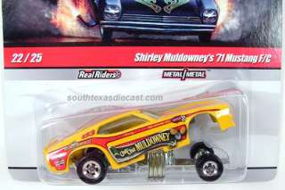 2010 HW DRAG STRIP DEMONS COMPLETE SERIES OF 25 CARS INCLUDES SNAKE