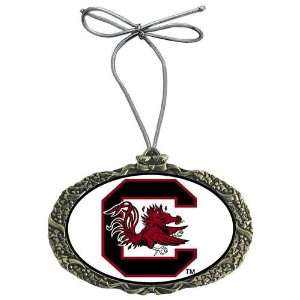 South Carolina Gamecocks NCAA Nickel Classic Logo Holiday
