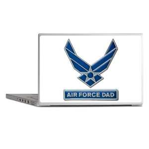Laptop Notebook 13 Skin Cover Air Force Dad