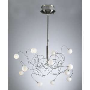 6035 SN PLC Lighting FUSION Collection lighting
