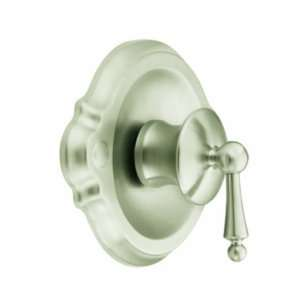 Waterhill Posi Temp Tub/Shower Valve Only Faucet, Brushed Nickel