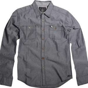 Fox Racing 2011/12 Mens Roughneck Long Sleeve Shirt