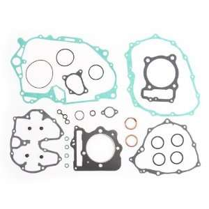 05 08 HONDA TRX400EX MOOSE COMPLETE ENGINE GASKET SET Automotive