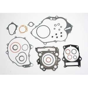 01 05 YAMAHA RAPTOR660 MOOSE COMPLETE ENGINE GASKET SET Automotive