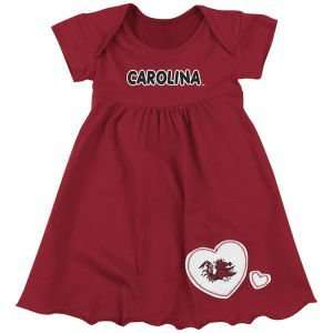 South Carolina Gamecocks Colosseum NCAA Newborn Superfan