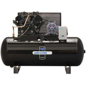 Gallon Stationary Electric Air Compressor IH9919946