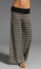 Pants Wide Leg   Summer/Fall 2012 Collection