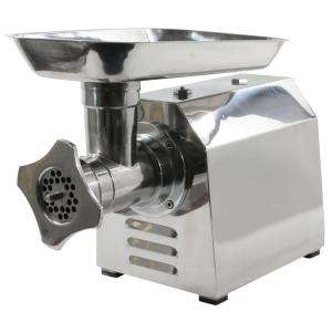 Sportsman Commercial Grade Electric Meat Grinder MEGRINDUL at The Home